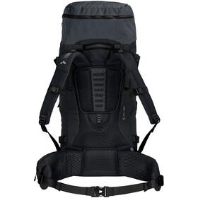 VAUDE Astrum EVO 60+10 Backpack black